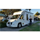 Jayco conquest 23 foot
