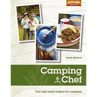Camping Chef Cookbook