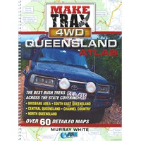 Make Trax Qld Guide Book