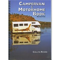 Campervan & Motorhome Book by Collyn Rivers