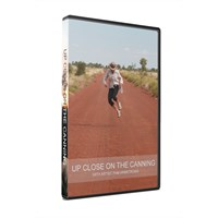 Pam Armstrong's Walk of the Canning Stock Route DVD