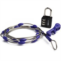 Wrapsafe Anti-theft Cable Lock