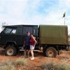 Great Sandy Desert - In search of the McLarty Track