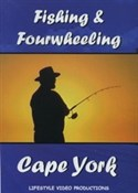 Fishing & Fourwheeling Cape York DVD
