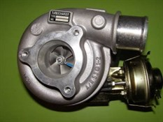 Counterfeit Turbocharger to suit Nissan Patrol ZD30