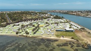 New Holiday Park for Mandurah