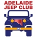 Adelaide Jeep Club Logo