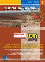Oodnadatta Track - The Outback Travellers Guide