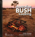 Australian Bush Cooking - Spiral Bound