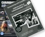 Caravanning with Confidence DVD with Checklist
