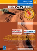 Simpson Desert - Outback Travellers Guide