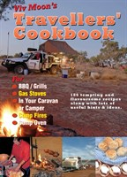 Viv Moons Travellers Cookbook