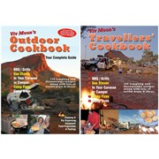 Viv Moons Cookbook Pack