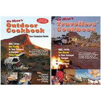 Viv Moon's Cookbook Pack