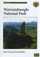 Warrumbungle National Park Guidebook