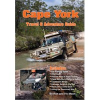 Cape York Travel & Adventure Guide