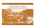 Murray River Access Map - Brown