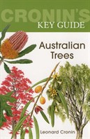 Australian Trees (Cronin's Key Guide)