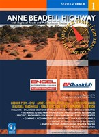 Anne Beadell Highway - Outback Travellers Guide