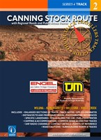 Canning Stock Route - Outback Travellers Guide