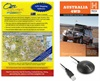 GPS and Digital Map Starter Pack - 4WD Raster