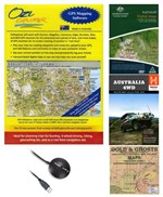 GPS and Digital Map Starter Pack