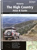 The High Country Victoria - Atlas and Guide