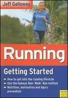 Running - Getting Started