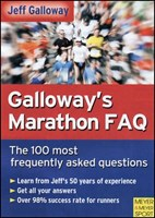 Galloway's Marathon FAQ