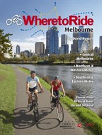 Where to Ride Melbourne
