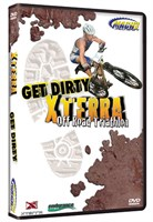 XTerra - Off Road Triathlon - Get Dirty