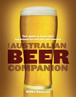 The Australian Beer Companion