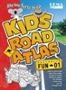 Kids Road Atlas
