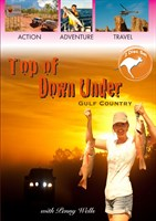 To the Top of Down Under - Gulf Country