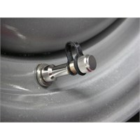 No-loss Valve Cap