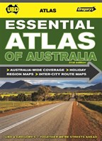 Essential Atlas of Australia