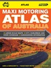 Maxi Motoring Atlas of Australia