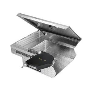 Toylok Tool Box Fitment