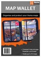 Hema Map Wallet