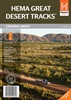 Great Desert Tracks of Australia Central Sheet