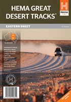 Great Desert Tracks Eastern Sheet