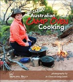 Australian Camp Oven Cooking - Perfect Bound