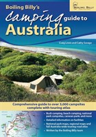 Camping Guide to Australia - 1st Edition