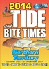 2013 Tide and Bite Times NT