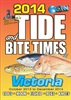 2014 Tide and Bite Times VIC
