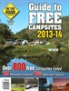 Guide to Free Campsites 2013-2014