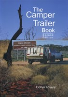 The Camper Trailer Book
