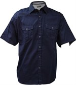 Men's Apollo Classic Plain Shirt