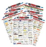 Fish ID Card Pack
