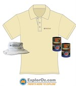 Outback ExplorOz Merchandise Pack